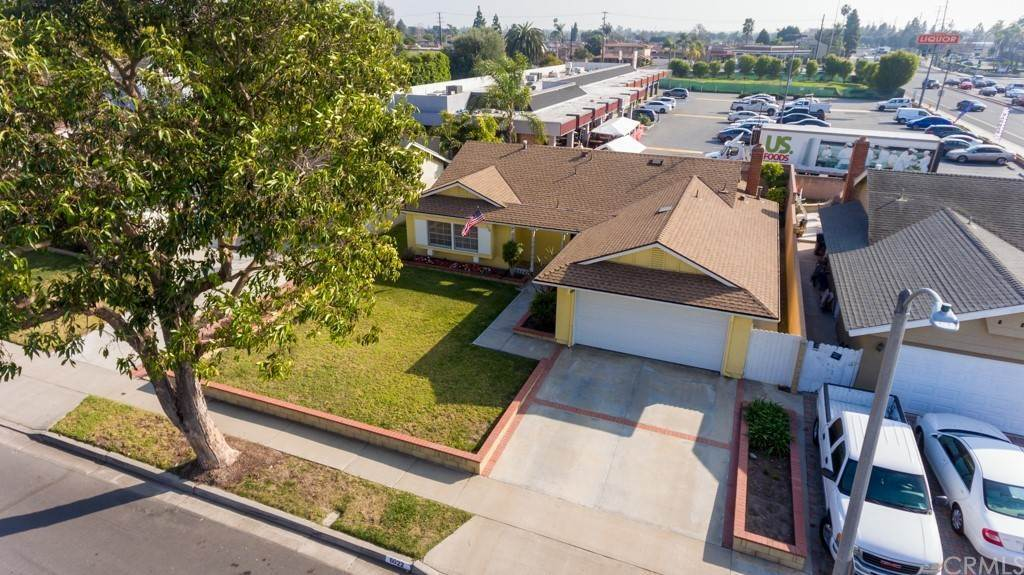 50. Residential for Sale at Cortez Drive Huntington Beach, California 92647 United States