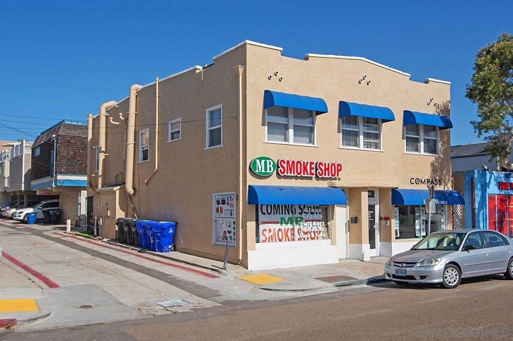 10. Commercial for Sale at Mission Blvd San Diego, California 92109 United States