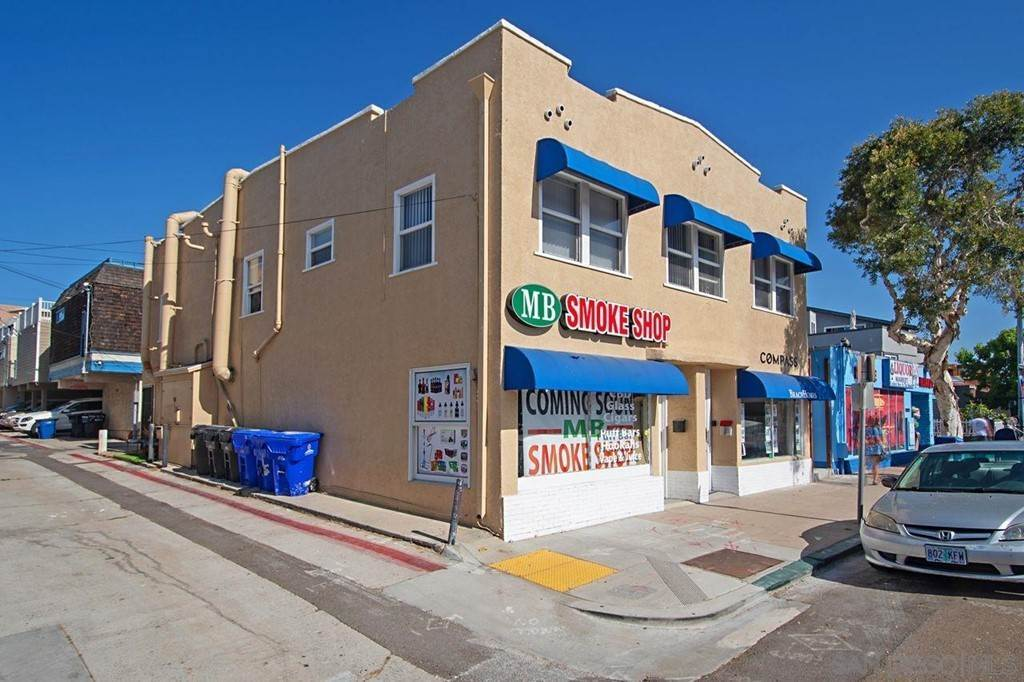 11. Commercial for Sale at Mission Blvd San Diego, California 92109 United States