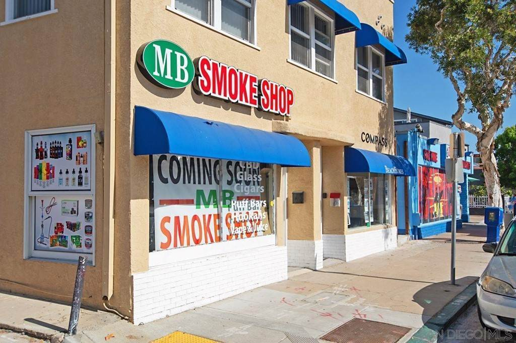 12. Commercial for Sale at Mission Blvd San Diego, California 92109 United States