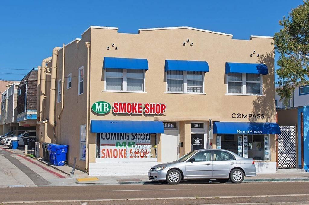 6. Commercial for Sale at Mission Blvd San Diego, California 92109 United States
