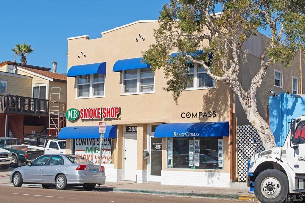 7. Commercial for Sale at Mission Blvd San Diego, California 92109 United States
