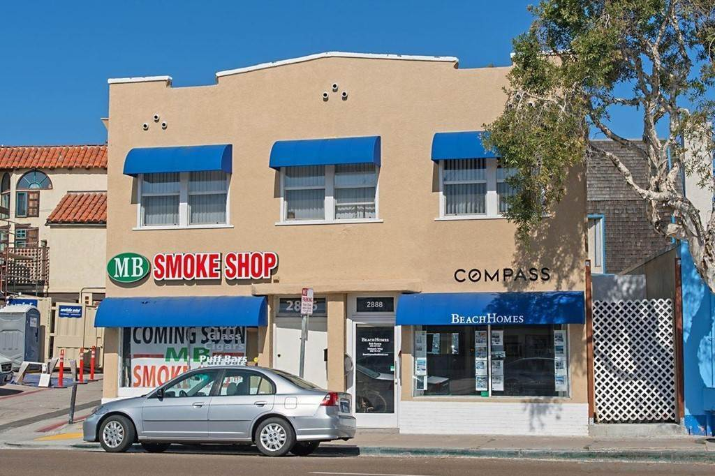 8. Commercial for Sale at Mission Blvd San Diego, California 92109 United States