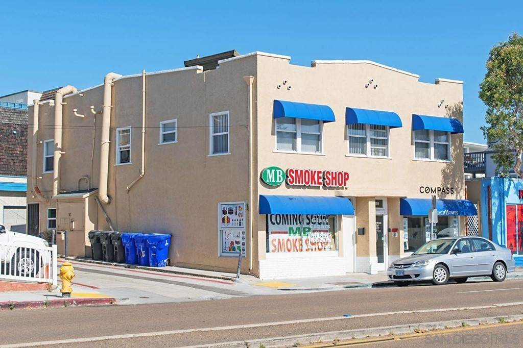 9. Commercial for Sale at Mission Blvd San Diego, California 92109 United States
