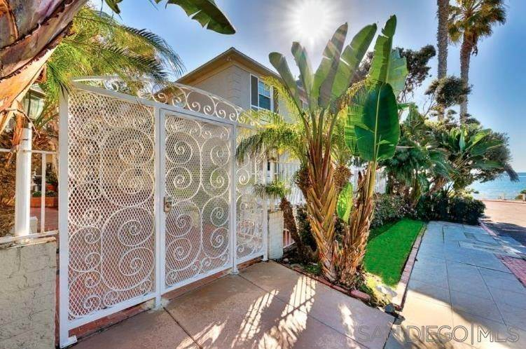 Residential for Sale at Bonair La Jolla, California 92037 United States