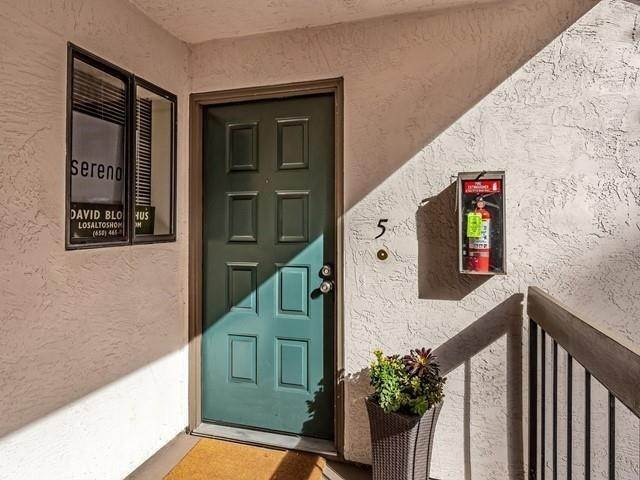 Residential for Sale at San Conrado Terrace Sunnyvale, California 94085 United States