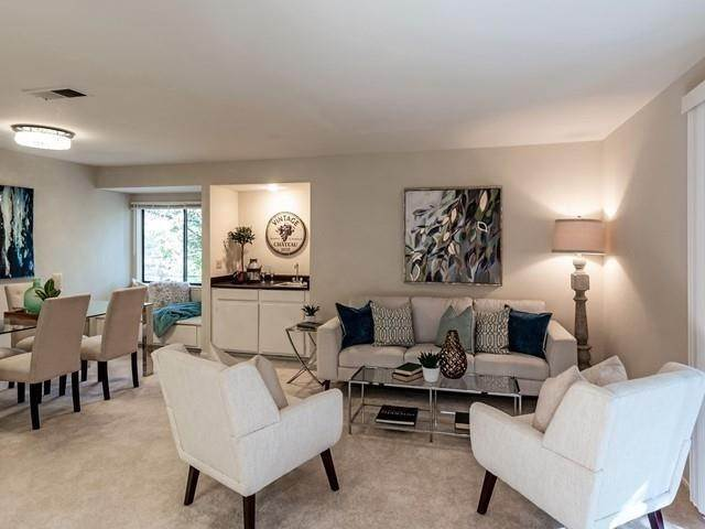3. Residential for Sale at San Conrado Terrace Sunnyvale, California 94085 United States