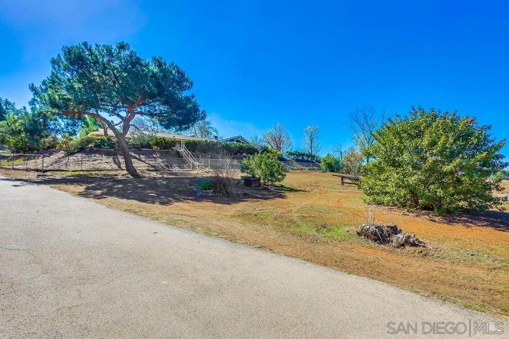 Residential for Sale at Proctor Valley Road Jamul, California 91935 United States