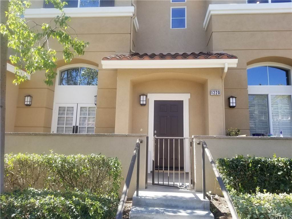 20. Residential Lease at Olson Drive Fullerton, California 92833 United States