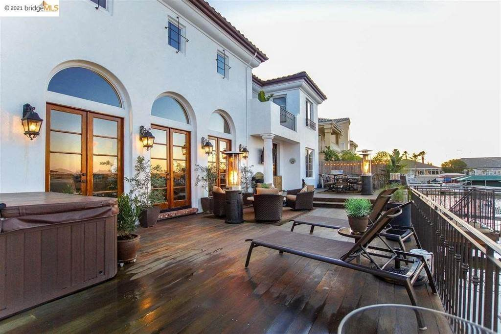Residential for Sale at Bolinas Place Discovery Bay, California 94505 United States