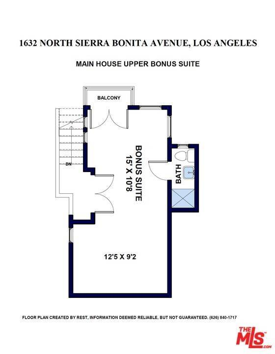 3. Residential for Sale at N Sierra Bonita Avenue N Sierra Bonita Avenue Los Angeles, California 90046 United States