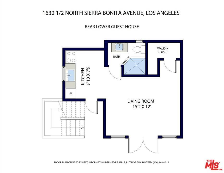 7. Residential for Sale at N Sierra Bonita Avenue N Sierra Bonita Avenue Los Angeles, California 90046 United States