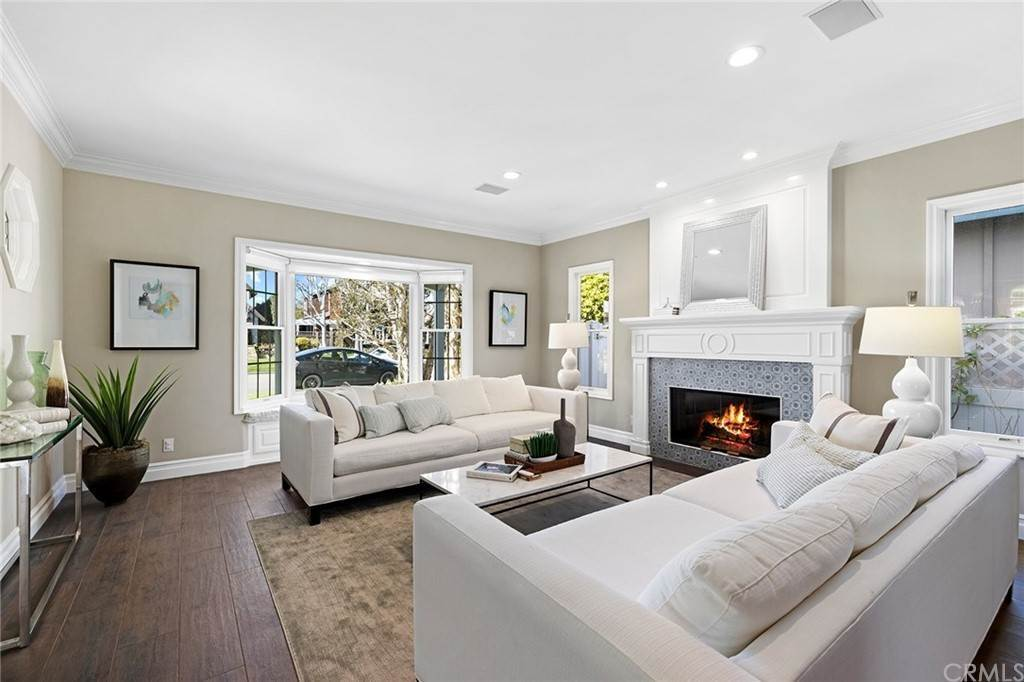 Residential for Sale at Aliso Avenue Newport Beach, California 92663 United States