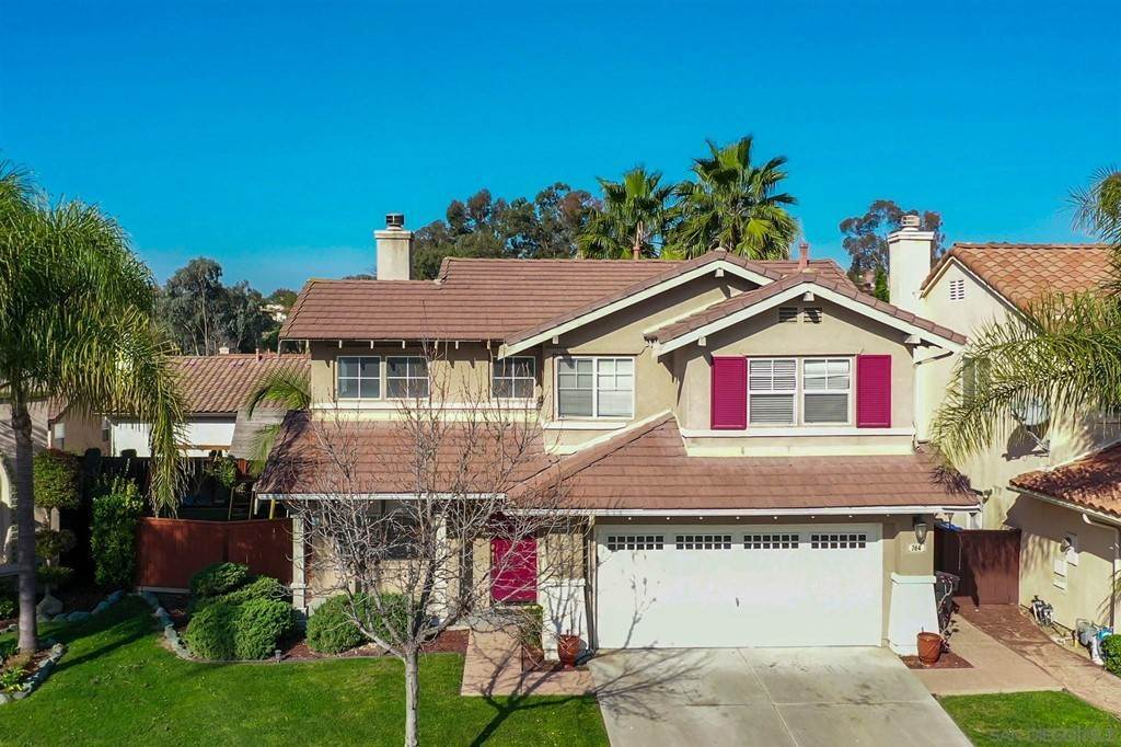 25. Residential for Sale at Pepper Glen Way Chula Vista, California 91914 United States
