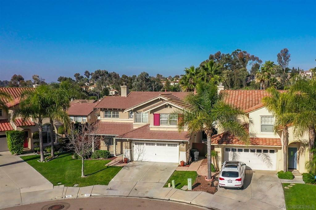 26. Residential for Sale at Pepper Glen Way Chula Vista, California 91914 United States