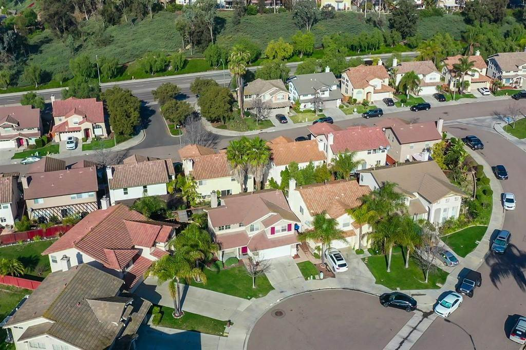 28. Residential for Sale at Pepper Glen Way Chula Vista, California 91914 United States