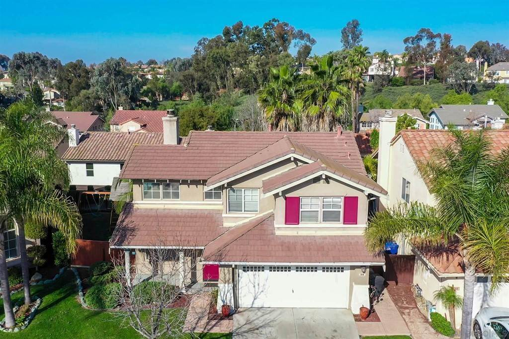 30. Residential for Sale at Pepper Glen Way Chula Vista, California 91914 United States