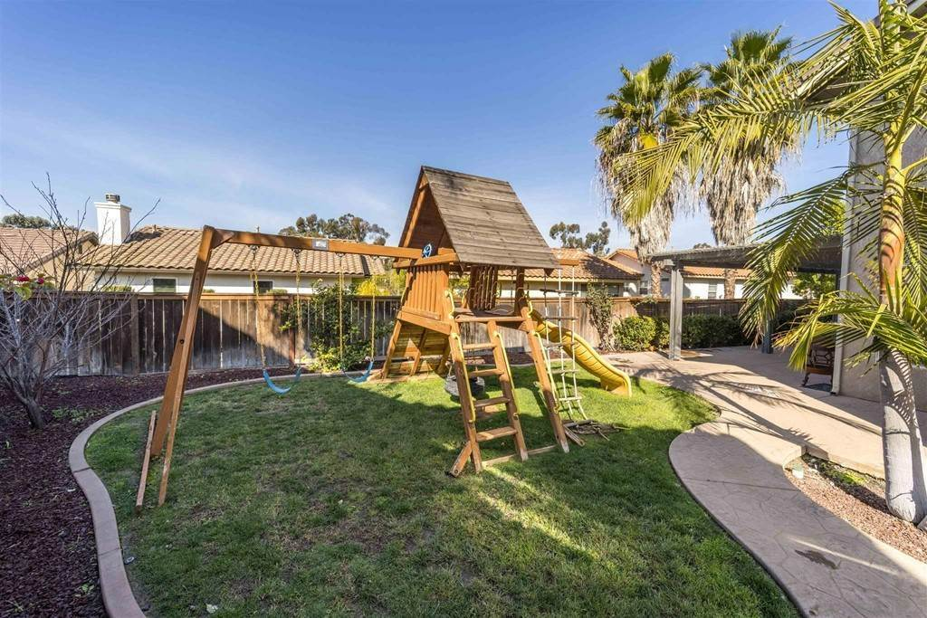 5. Residential for Sale at Pepper Glen Way Chula Vista, California 91914 United States