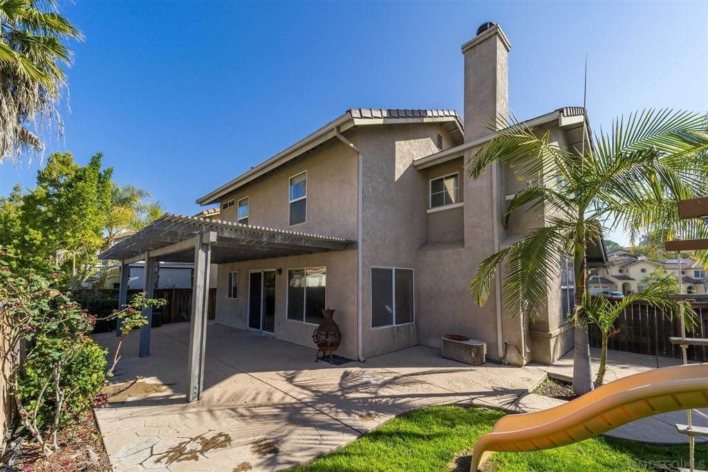 6. Residential for Sale at Pepper Glen Way Chula Vista, California 91914 United States