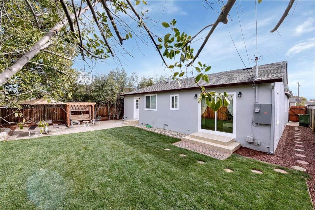 41. Residential for Sale at Harrison Street Santa Clara, California 95050 United States
