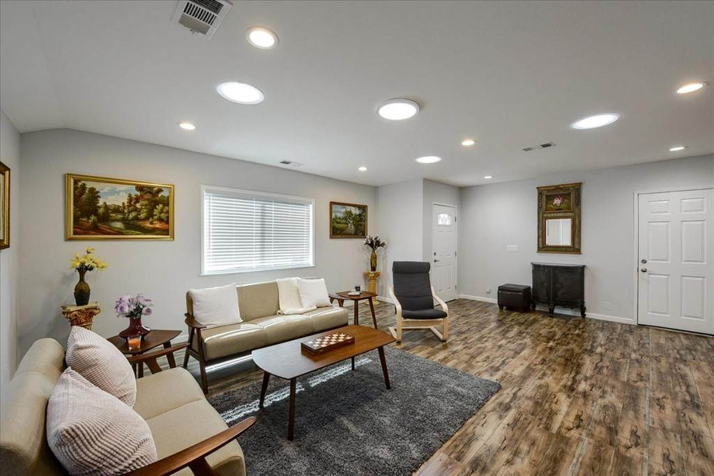 5. Residential for Sale at Harrison Street Santa Clara, California 95050 United States