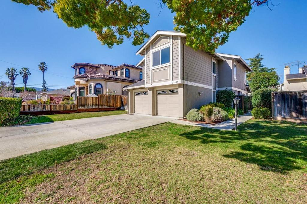 1. Residential for Sale at Wildflower Court Cupertino, California 95014 United States