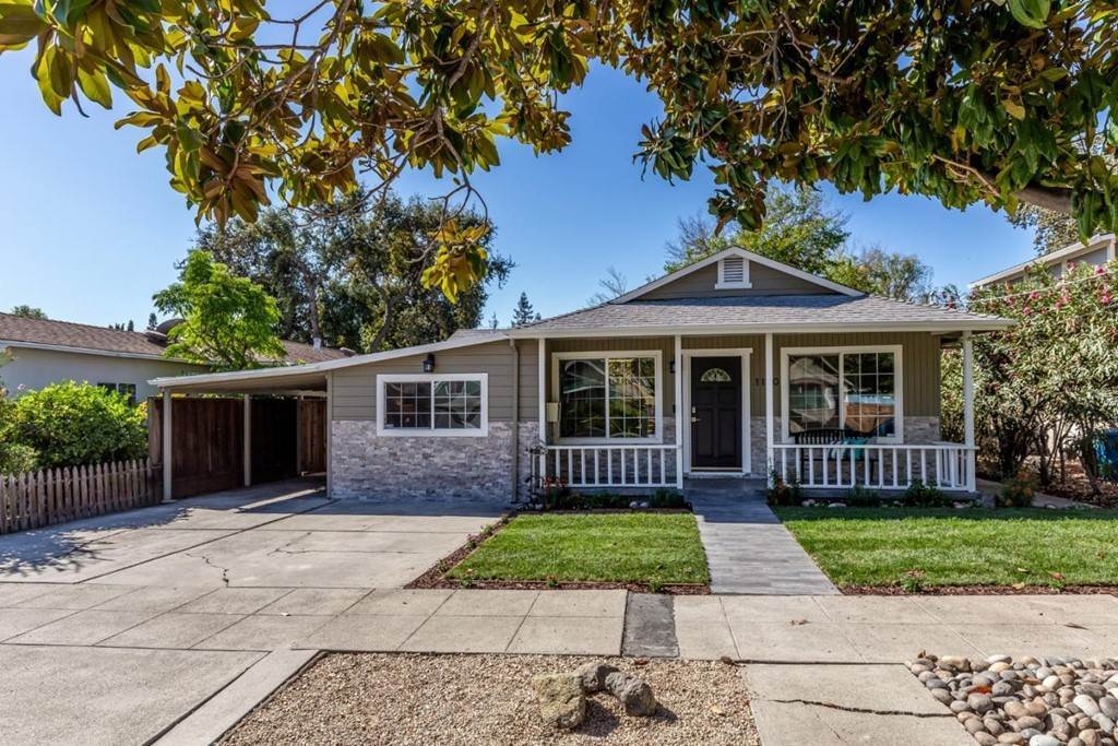 19. Residential for Sale at Saint Francis Street Redwood City, California 94061 United States