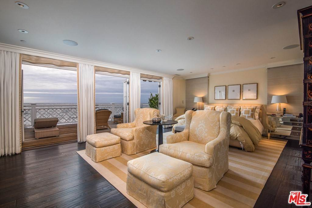 18. Residential for Sale at Pacific Coast Highway Malibu, California 90265 United States