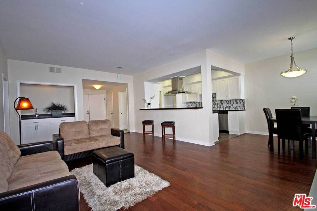 2. Residential Lease at EASTBORNE Avenue Los Angeles, California 90024 United States