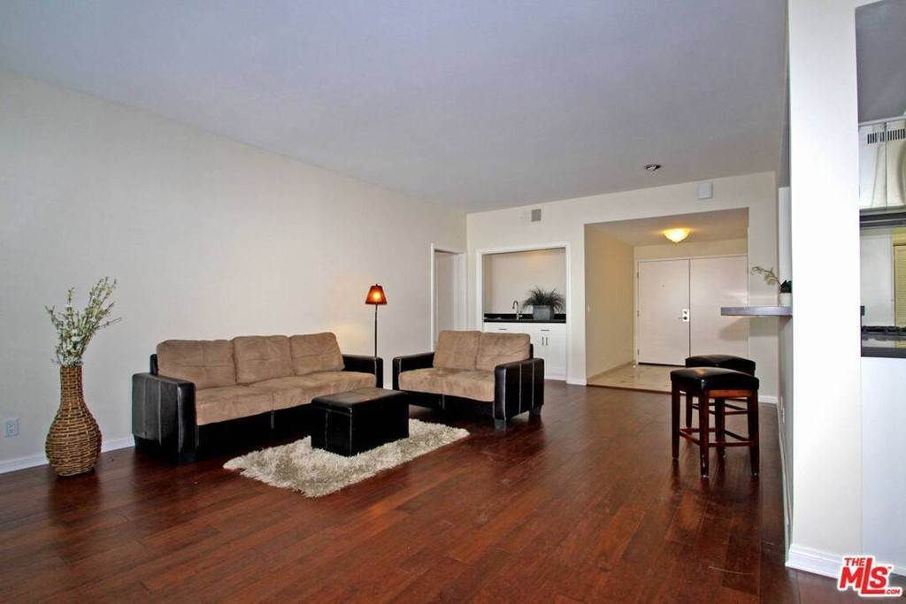 3. Residential Lease at EASTBORNE Avenue Los Angeles, California 90024 United States