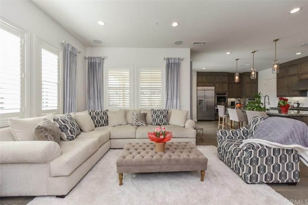 Residential for Sale at Bryce Run Lake Forest, California 92630 United States