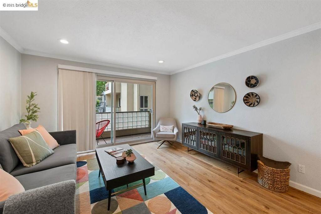 11. Residential for Sale at Fairmount Avenue Oakland, California 94611 United States