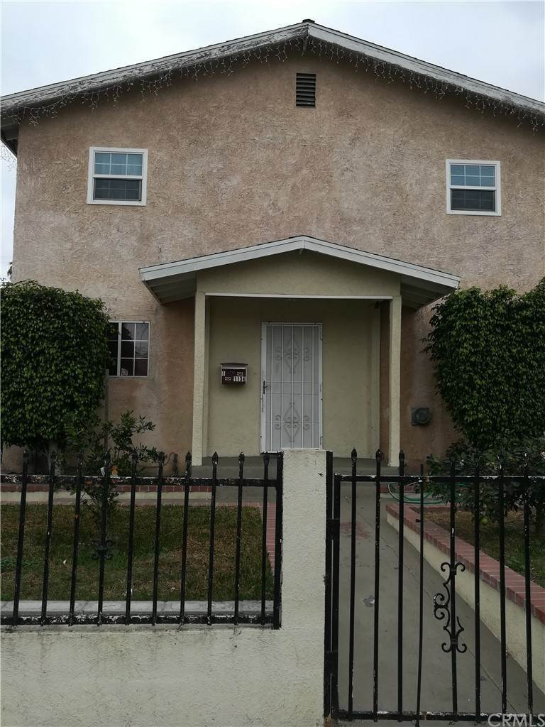 Residential for Sale at E 67th Street Los Angeles, California 90001 United States