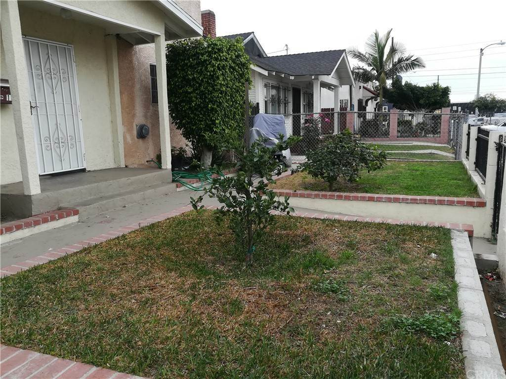 2. Residential for Sale at E 67th Street Los Angeles, California 90001 United States