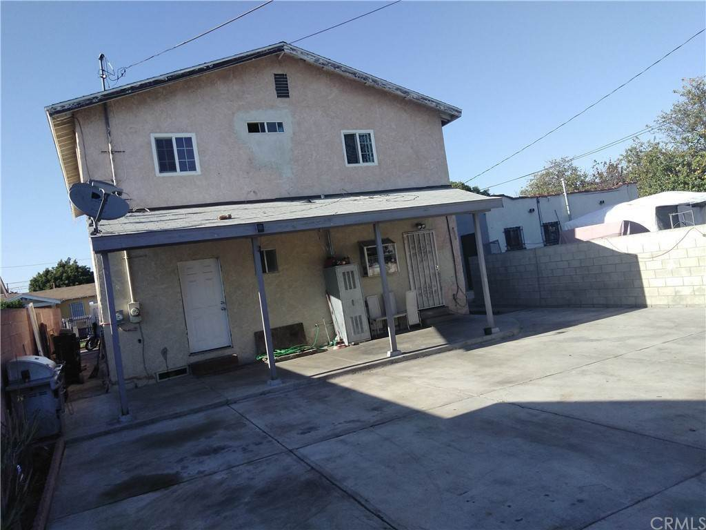 22. Residential for Sale at E 67th Street Los Angeles, California 90001 United States