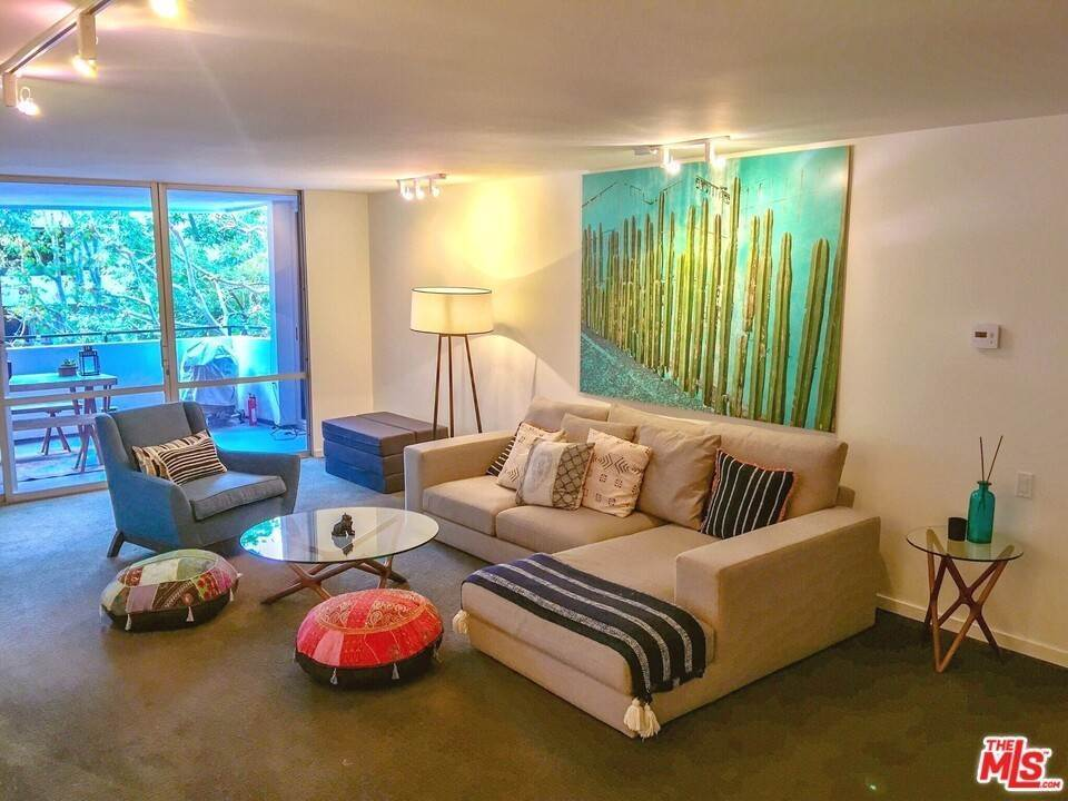 Residential Lease at N Kings Road West Hollywood, California 90069 United States