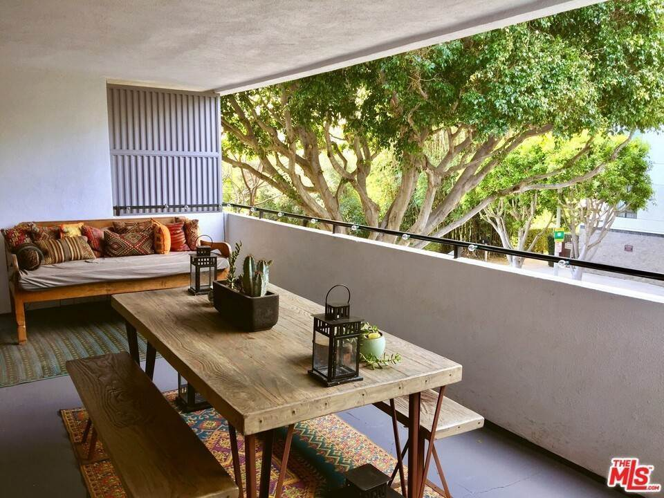 5. Residential Lease at N Kings Road West Hollywood, California 90069 United States