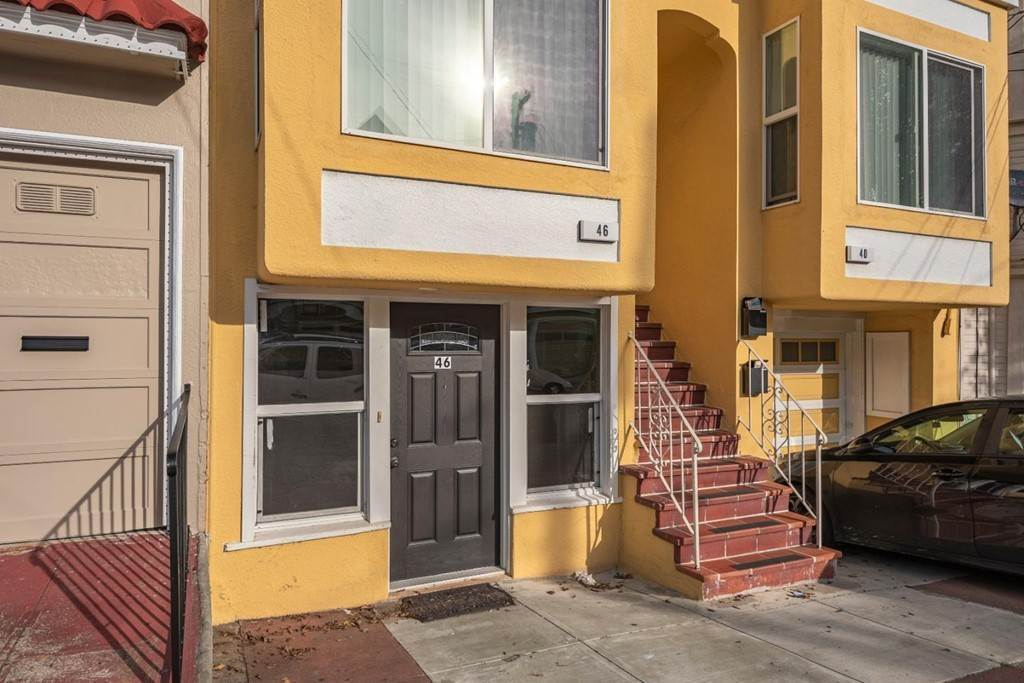 Residential Income for Sale at Peoria Street Daly City, California 94014 United States