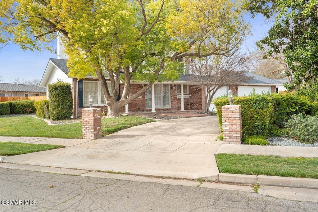 21. Residential for Sale at Madroan Avenue Merced, California 95340 United States