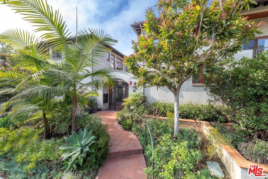 Residential Lease at 16Th Street Santa Monica, California 90403 United States