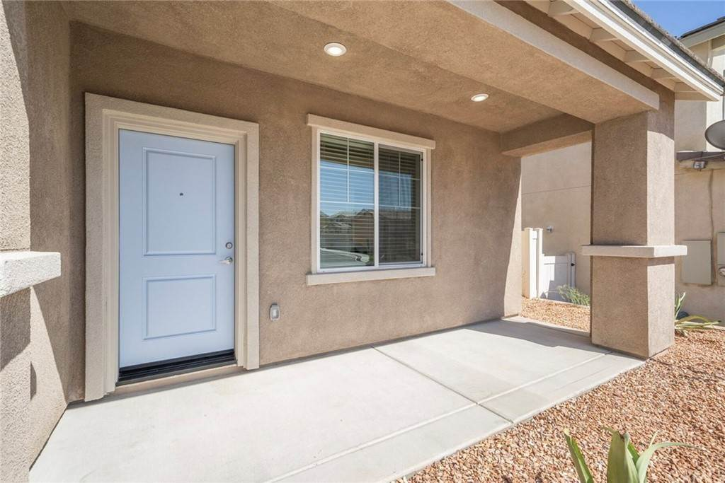 Residential for Sale at Calvares Court Victorville, California 92394 United States
