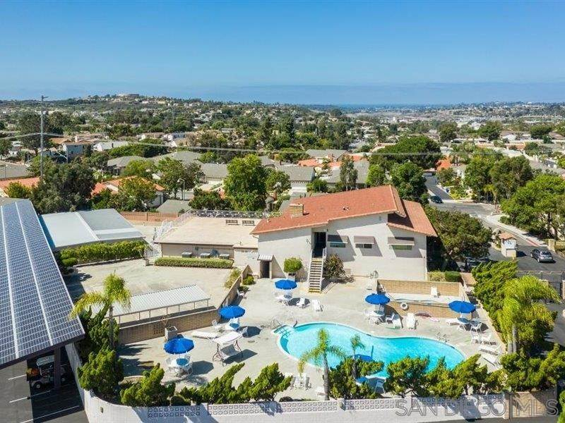 32. Residential for Sale at Horizon Oceanside, California 92056 United States