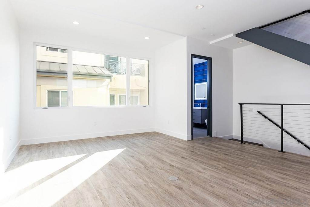 10. Residential Lease at 1st Avenue San Diego, California 92103 United States