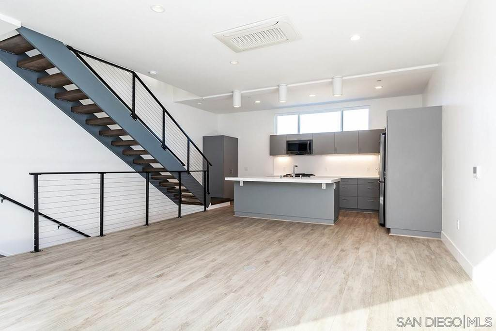 7. Residential Lease at 1st Avenue San Diego, California 92103 United States