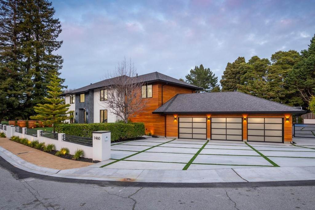 3. Residential for Sale at Crystal Drive Hillsborough, California 94010 United States
