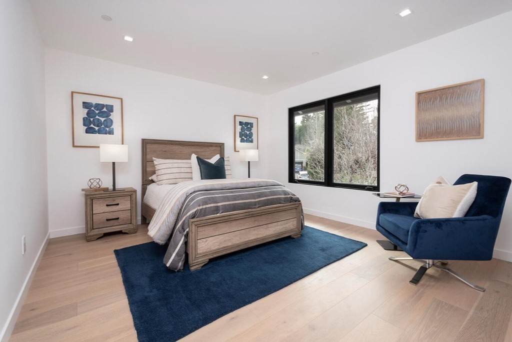 34. Residential for Sale at Crystal Drive Hillsborough, California 94010 United States