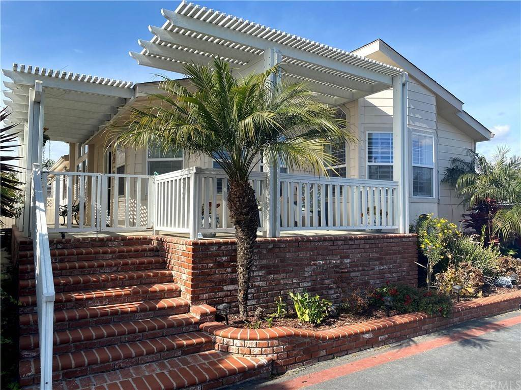 Single Family Homes for Sale at Beach Boulevard Huntington Beach, California 92648 United States
