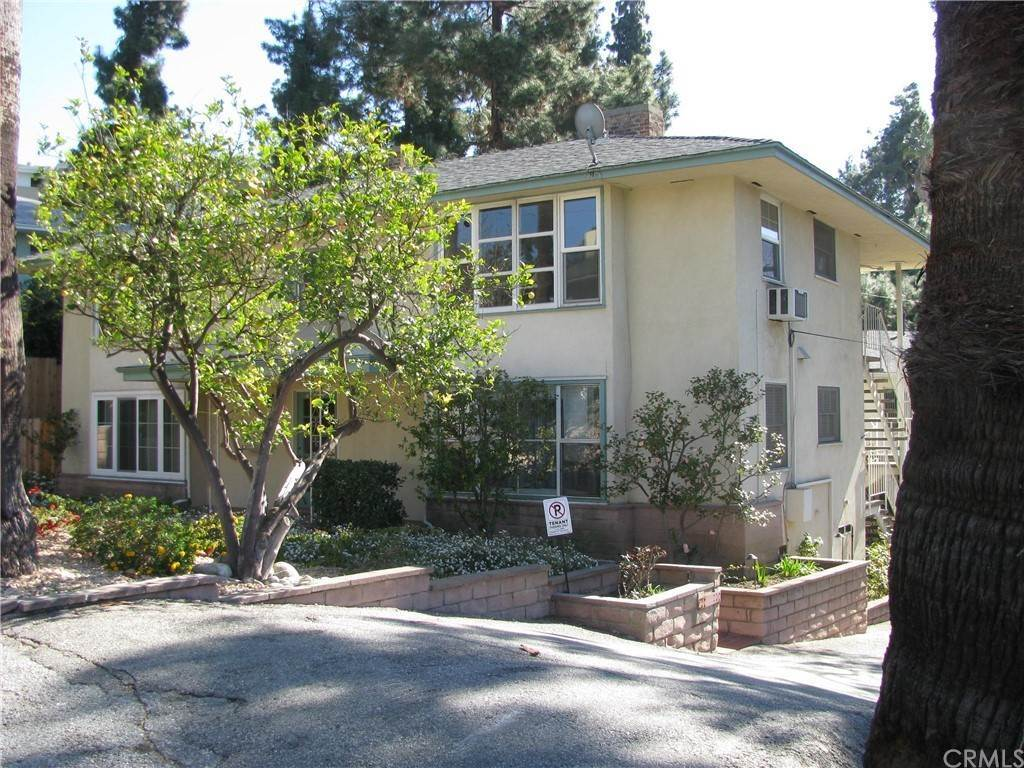 Residential Lease at Raymond Hill Road South Pasadena, California 91030 United States