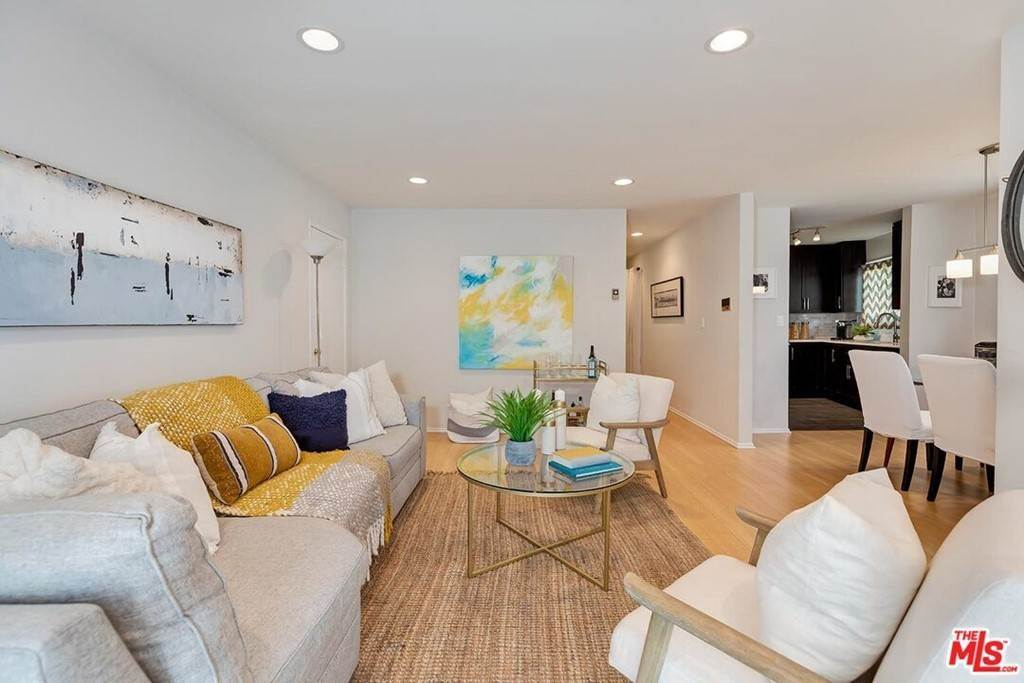 2. Residential for Sale at Sawtelle Boulevard Los Angeles, California 90064 United States