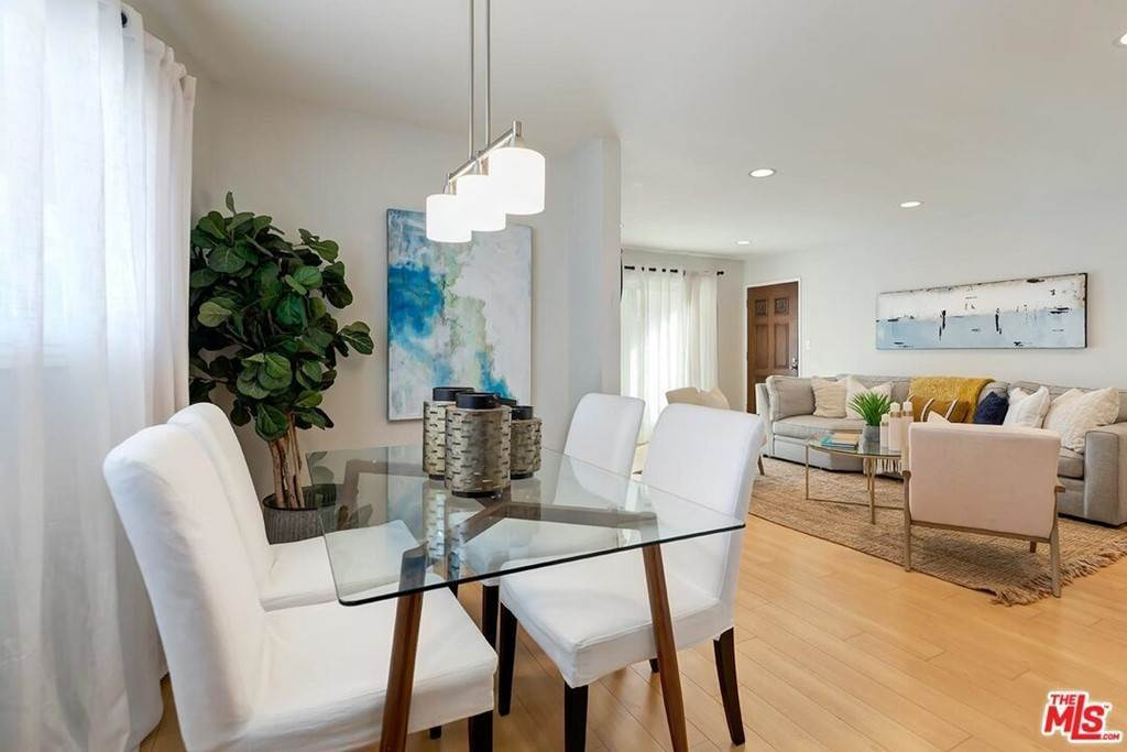 4. Residential for Sale at Sawtelle Boulevard Los Angeles, California 90064 United States